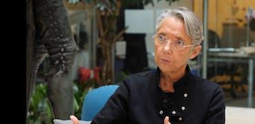 Elisabeth Borne : « Les cadres sont en première ligne pour accompagner les transformations des entreprises »