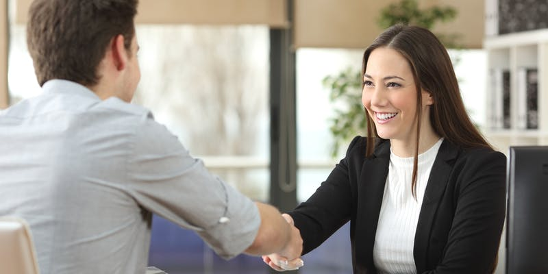Les compétences commerciales sur le CV qui font la différence