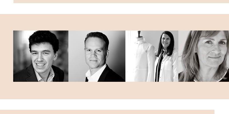Se reconvertir chez Dior, Hermès, Moët Hennessy ou Make Up For Ever : ces cadres l'ont fait et ils racontent comment