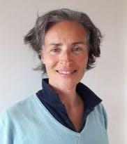 Marie-Anne Mermier Reconversion à 40 ans