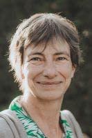 Frédérique Chalony Reconversion à 50 ans