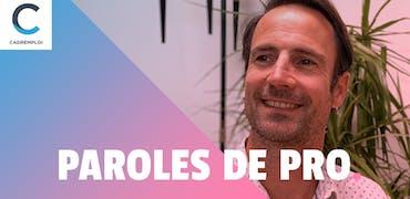 Jean Matthieu Hallopeau (Sapiance) : « Proactivité, engagement et adaptabilité : le top 3 des compétences à venir »