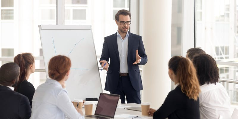 Comment manager une équipe projet ?