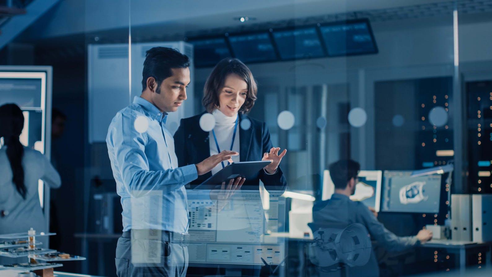 Tech accelerators in Alberta and Calgary