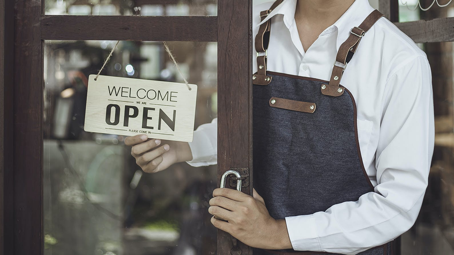 Continued supports needed for businesses to stay open