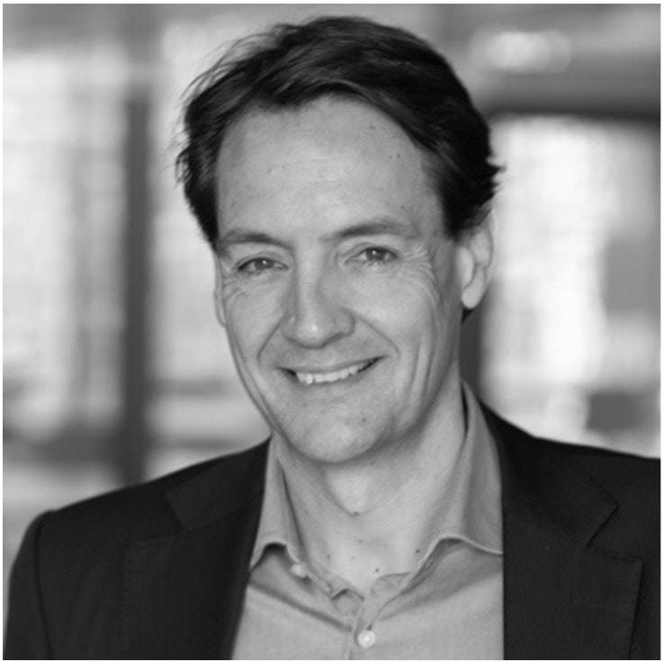Frederik Dom, HiFiBiO Therapeutics