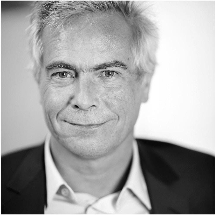 Jérôme Bibette, Professor at ESPCI-Paris PSL