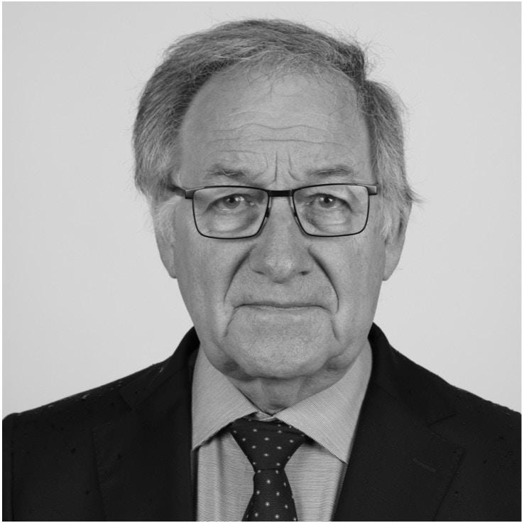 Serge Ratton, Société Chimique de France