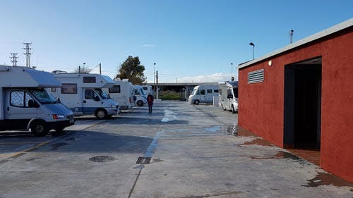 Beste camperlocaties van Spanje