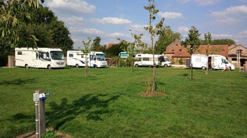 Beste camperlocaties van Frankrijk