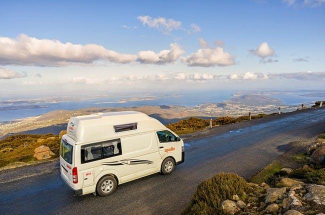 B-klass: Husbilar och campingbilar