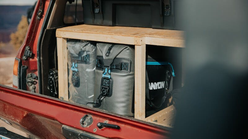 Nomad Soft Sided Coolers