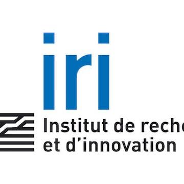 L'IRI - Institut de recherche et d'innovation
