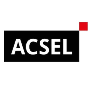 ACSEL - Forum de la vie connectée