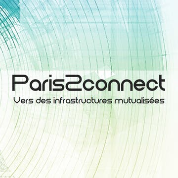 Paris 2 Connect