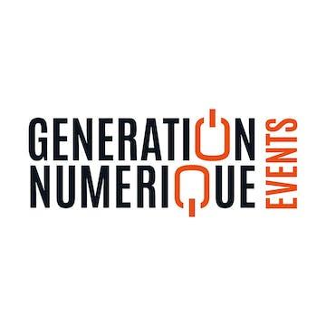 Génération Numérique Events.