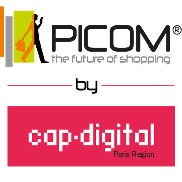 PICOM by Cap Digital