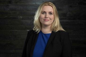 Picture of Dr. Edda Sif Pind Aradóttir
