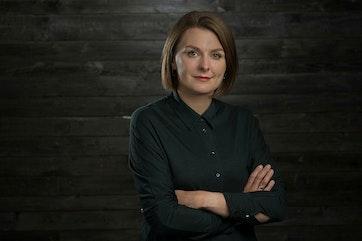 Picture of Dr. Sandra Ósk Snæbjörnsdóttir