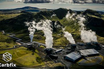 Hellisheiði power plant