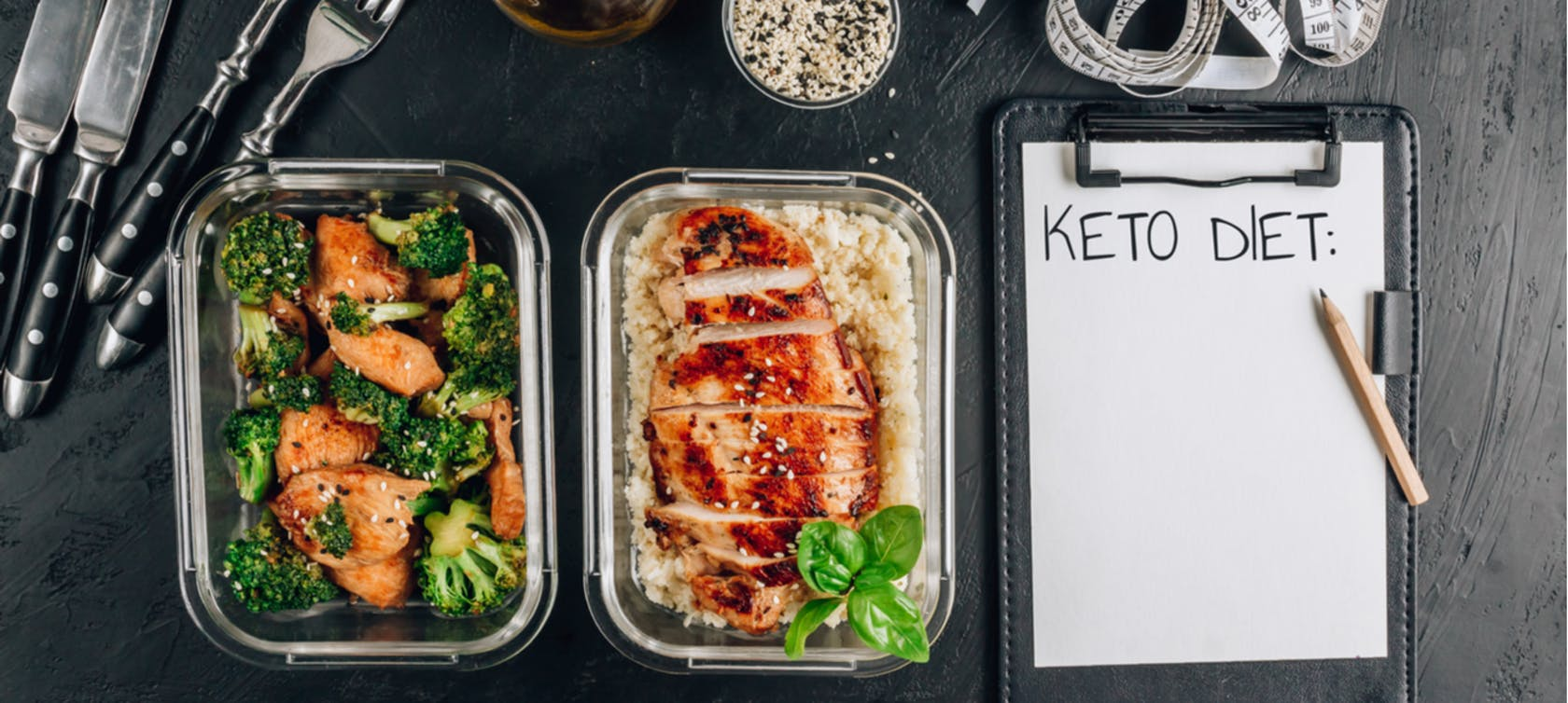 10 Keto Meal Planning Tips (+ Sample 7 Day Keto Meal Plan)