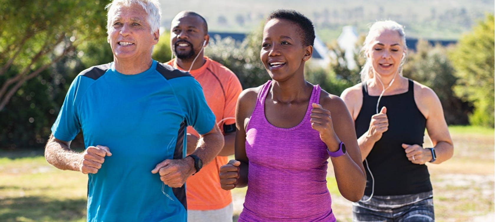Keto Exercise Part 3: Endurance Training On Keto