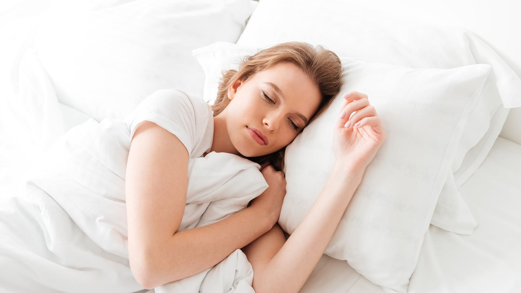 Sleep Isn't For Wimps: Improving Sleep on Keto and Beyond