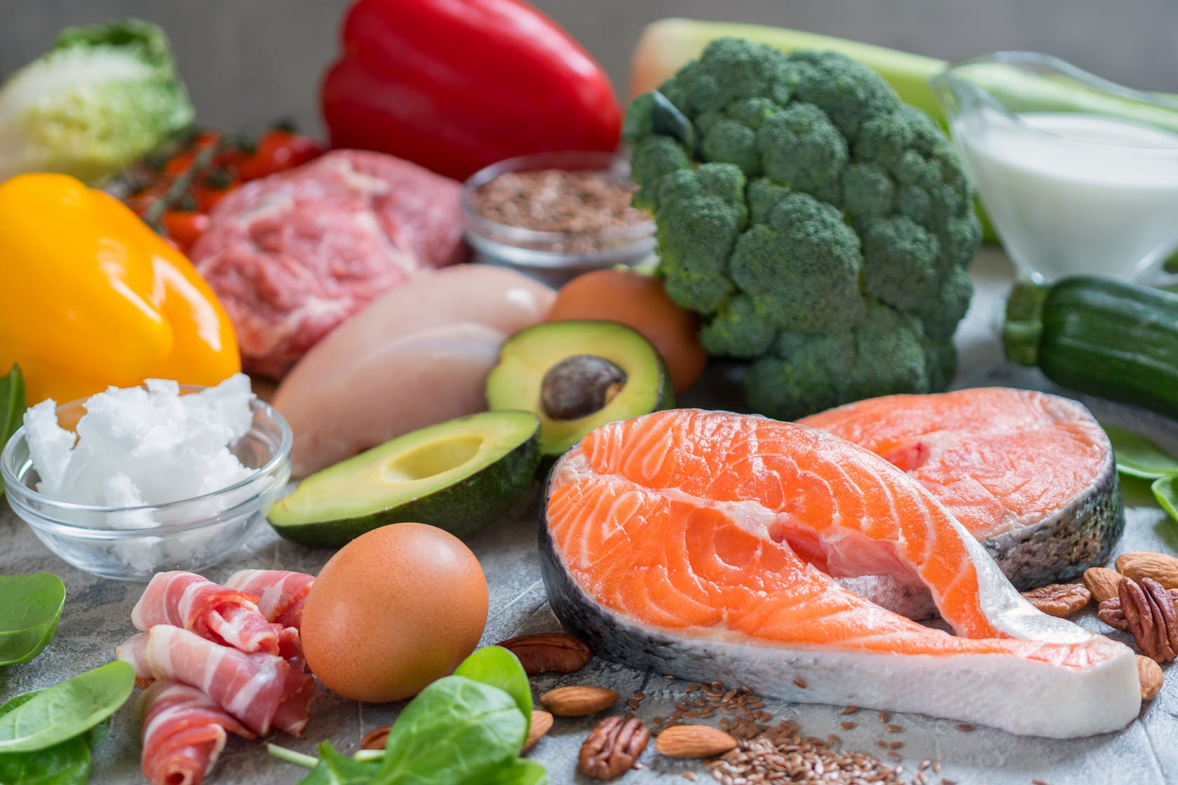 Keto Food Guide: What to Eat and What to Avoid
