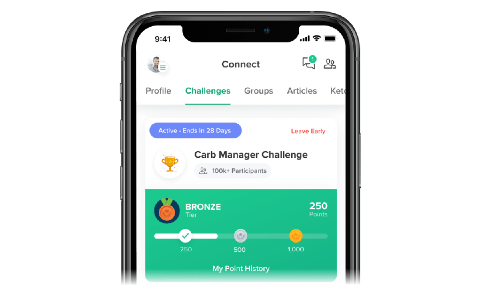 Update on Carb Manager 7