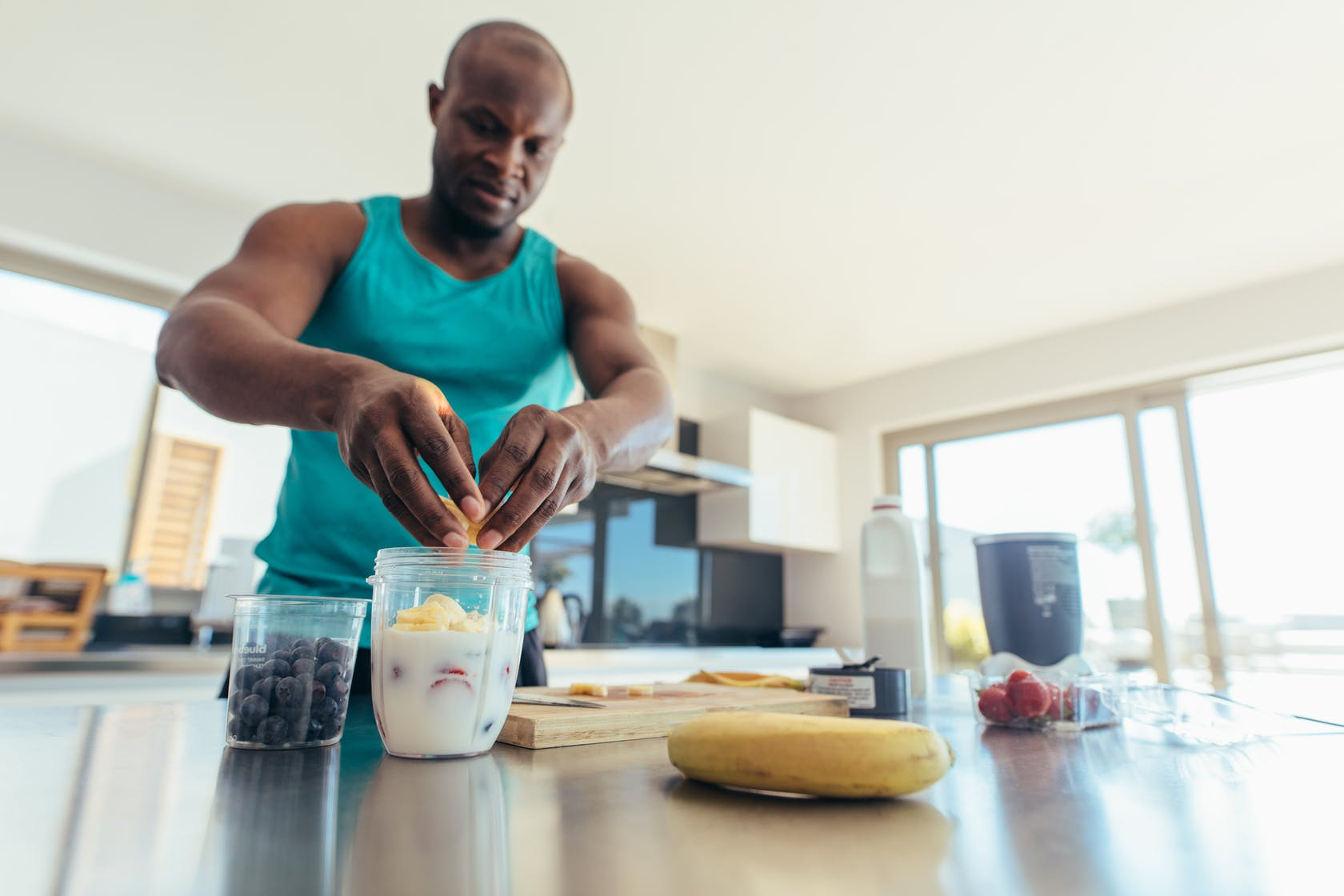 The Cyclical Ketogenic Diet: Benefits and How To Follow It