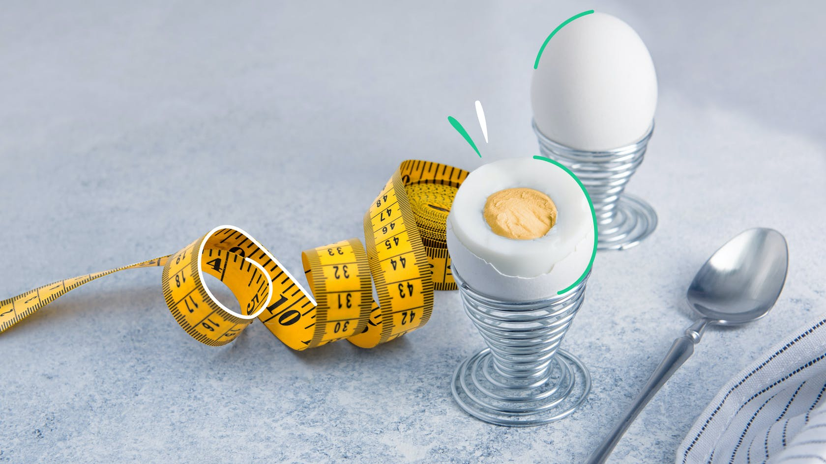 Can a Keto Egg Fast Help You Lose Weight?