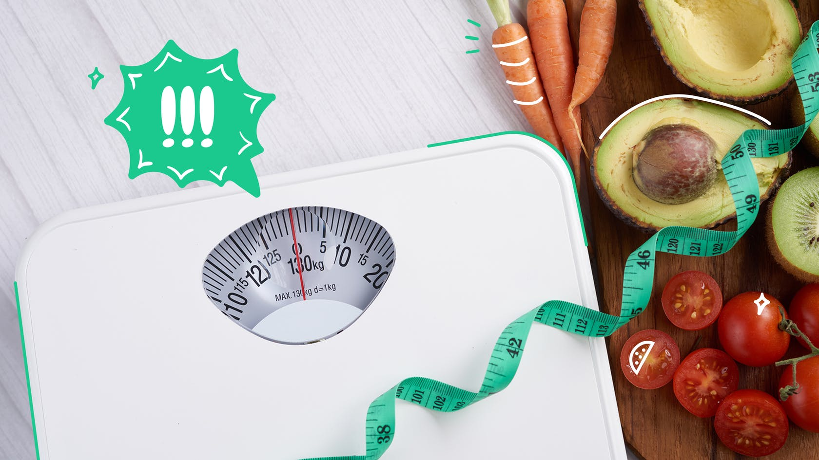4 Reasons Most Diets Fail (And How To Make Yours Work)
