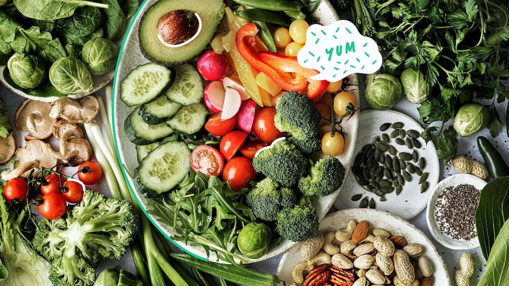 Vegan Keto: Everything You Need To Know