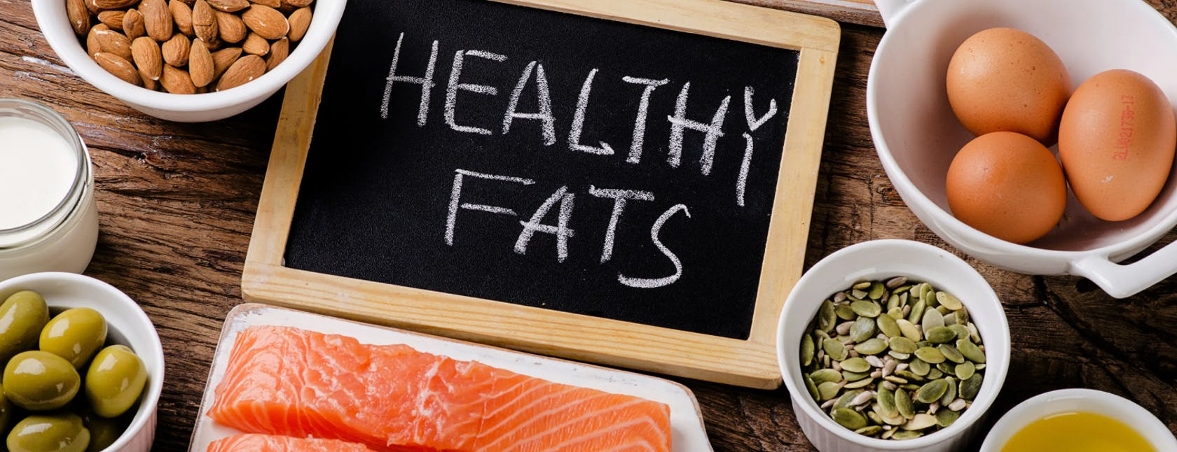 How To Get Enough of the Right Fats On Keto (And Avoid the Bad Ones)