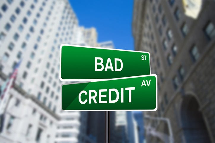 A Simple Guide to Bad Credit Leasing Approval