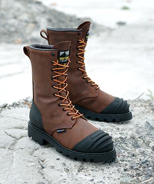 Carolina Footwear | Matterhorn Footwear