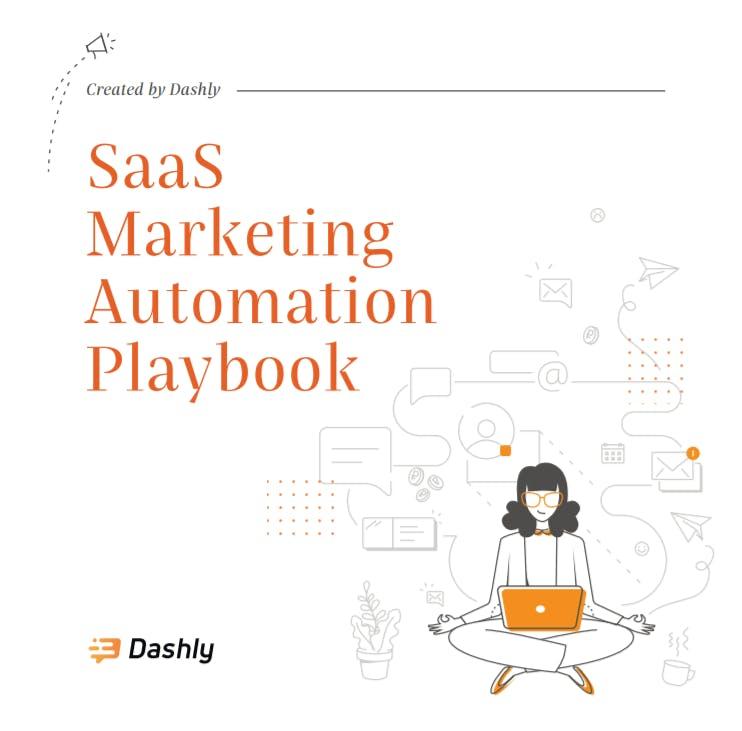 SaaS marketing automation playbook