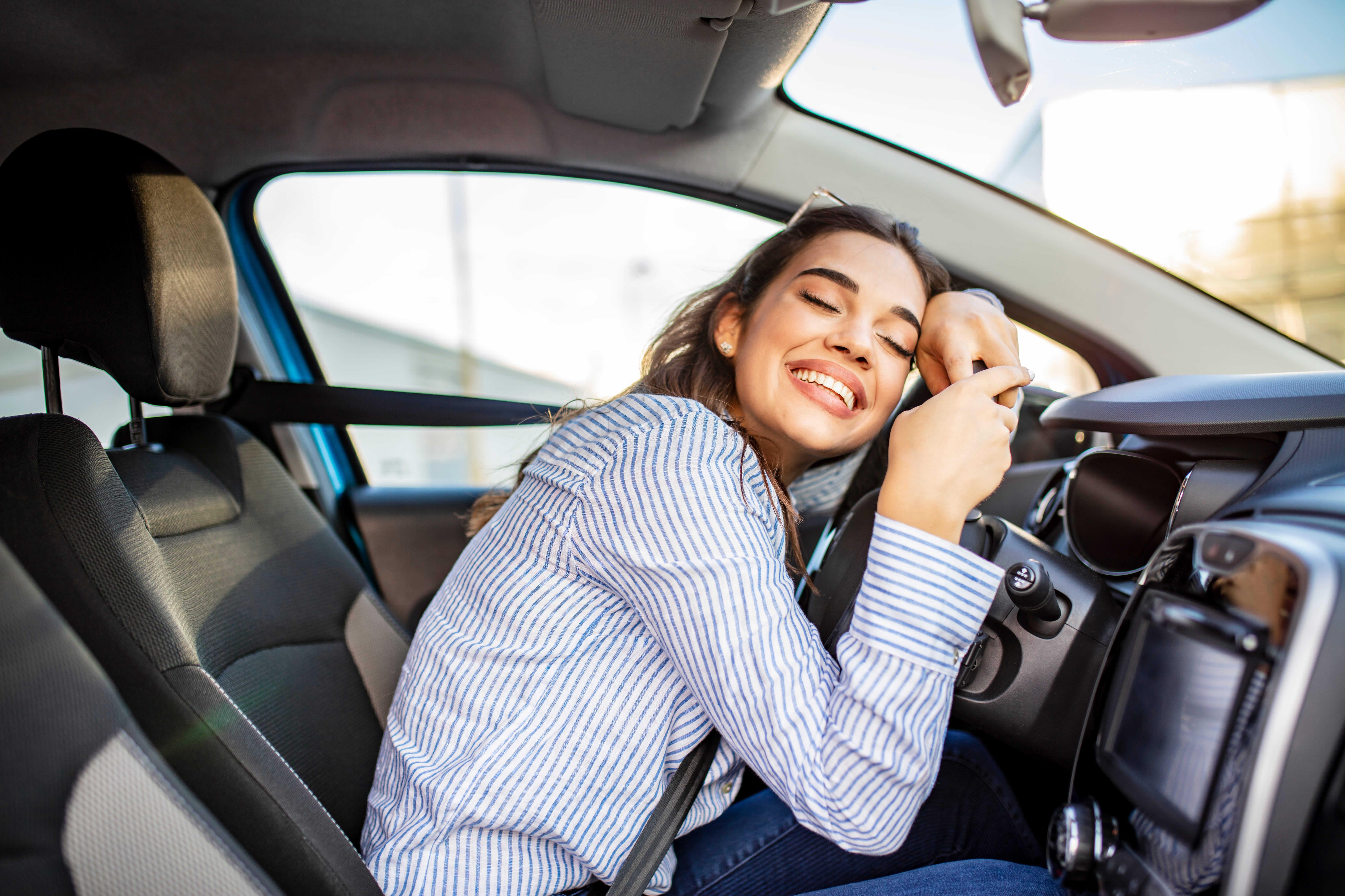 Kiedy jest najlepszy moment na zakup samochodu używanego?