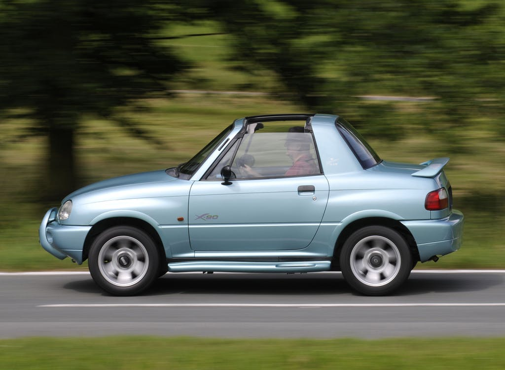 7 horrendous convertibles that are too ugly to die