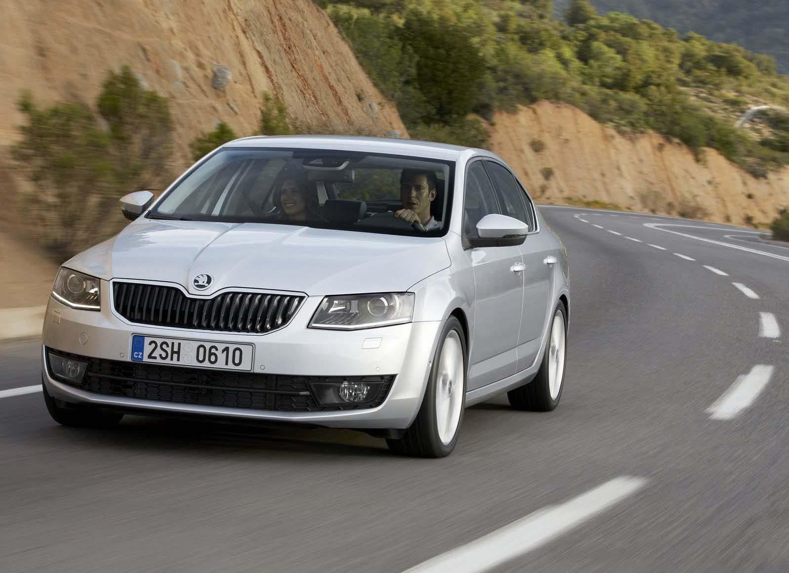 Najobľúbenejšie modely ojazdených áut na Slovensku podľa carVertical v roku 2020