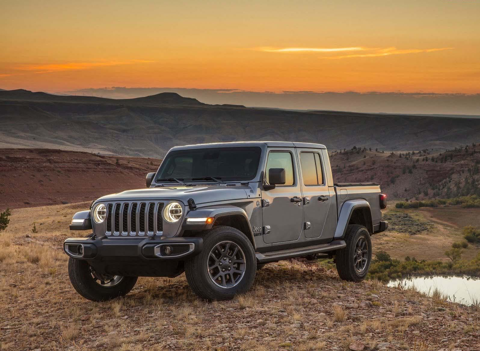 How safe are Jeeps? Complete guide with every model [2021]