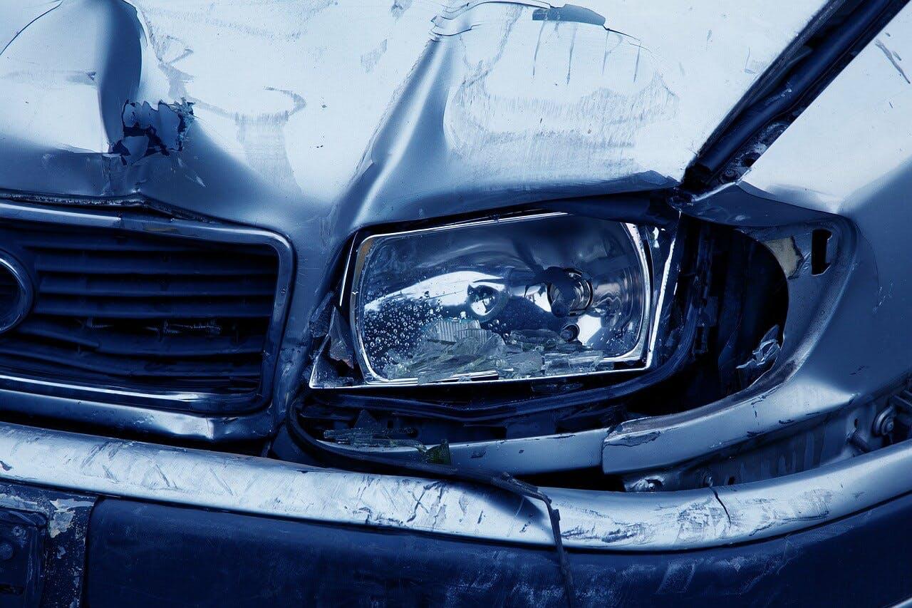 Выявлены наиболее и наименее повреждаемые европейские автомобили