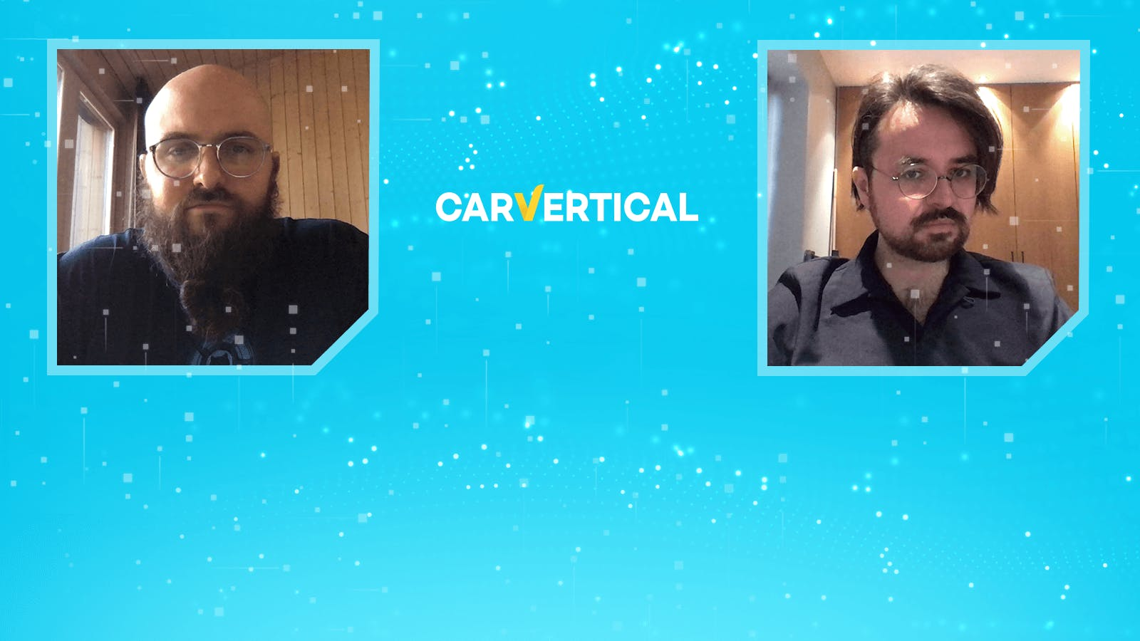 carVertical co-founders Rokas Medonis & Audrius Kučinskas: To our greatest token holders (early 2020 letter)