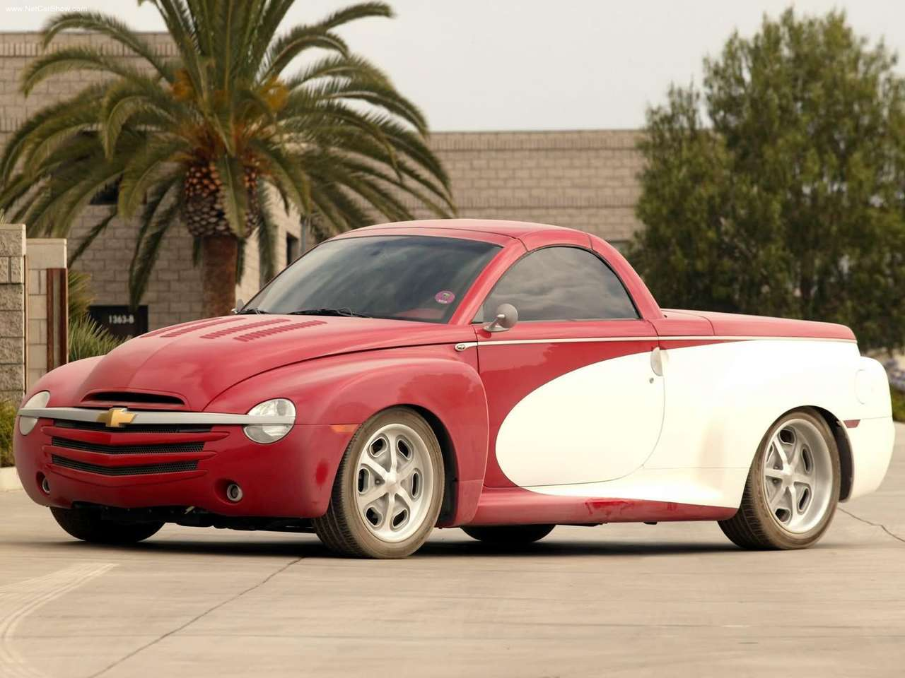 Chevrolet Socal