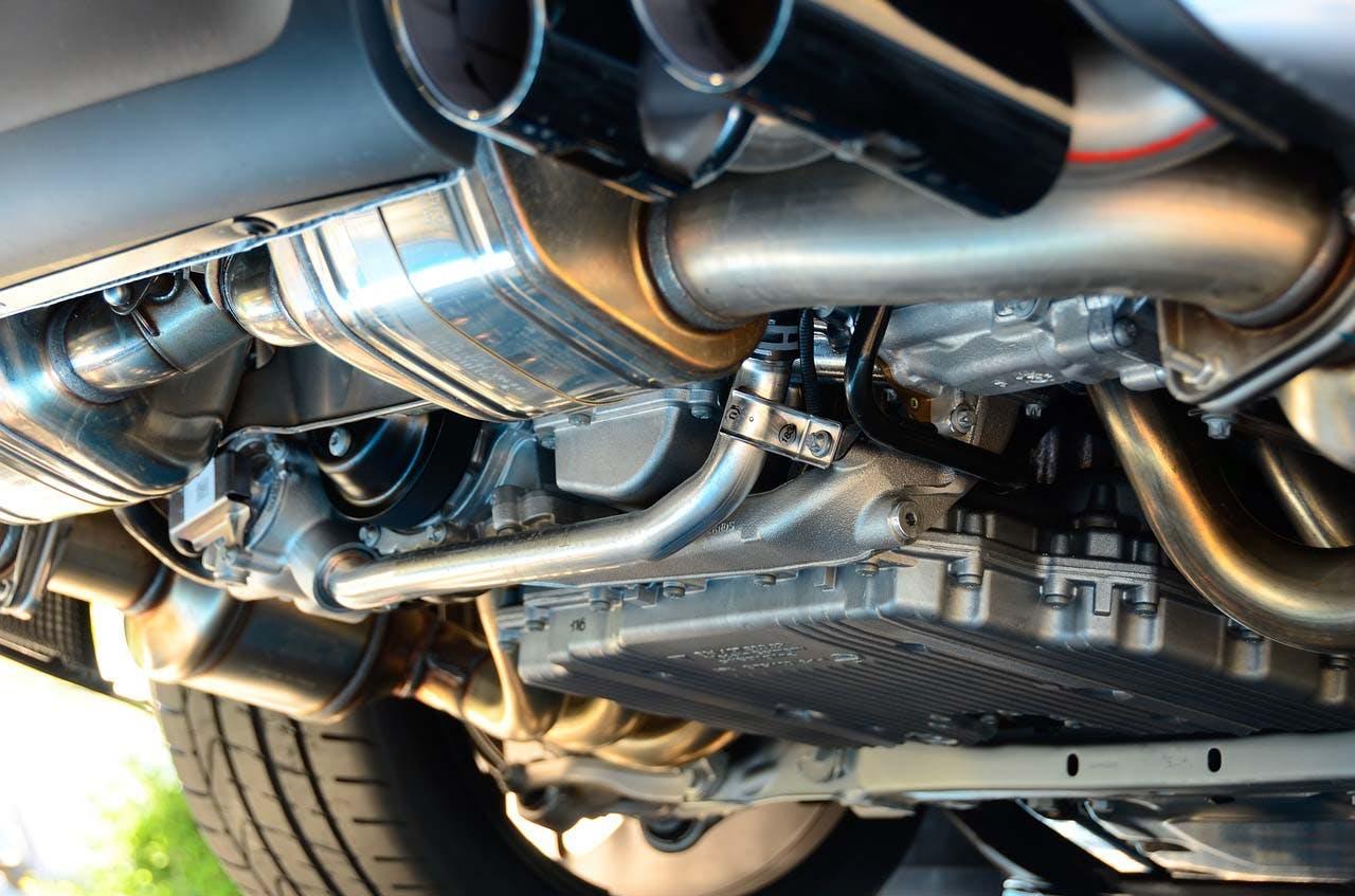 Co dělat, když vaše auto neprojde emisní kontrolou?