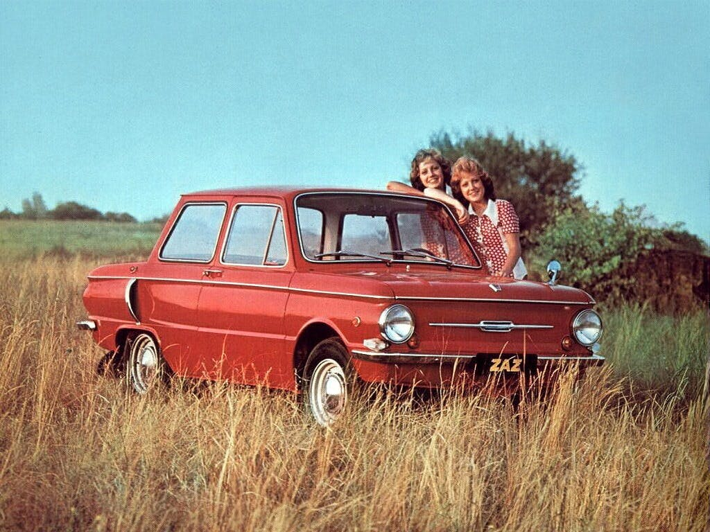 5 Eastern European Cars That Sort-Of Conquered the World