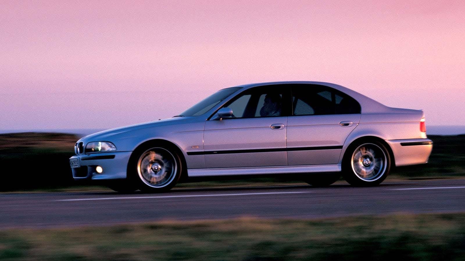 Testas apie automobilius: kiek išmanai apie BMW?