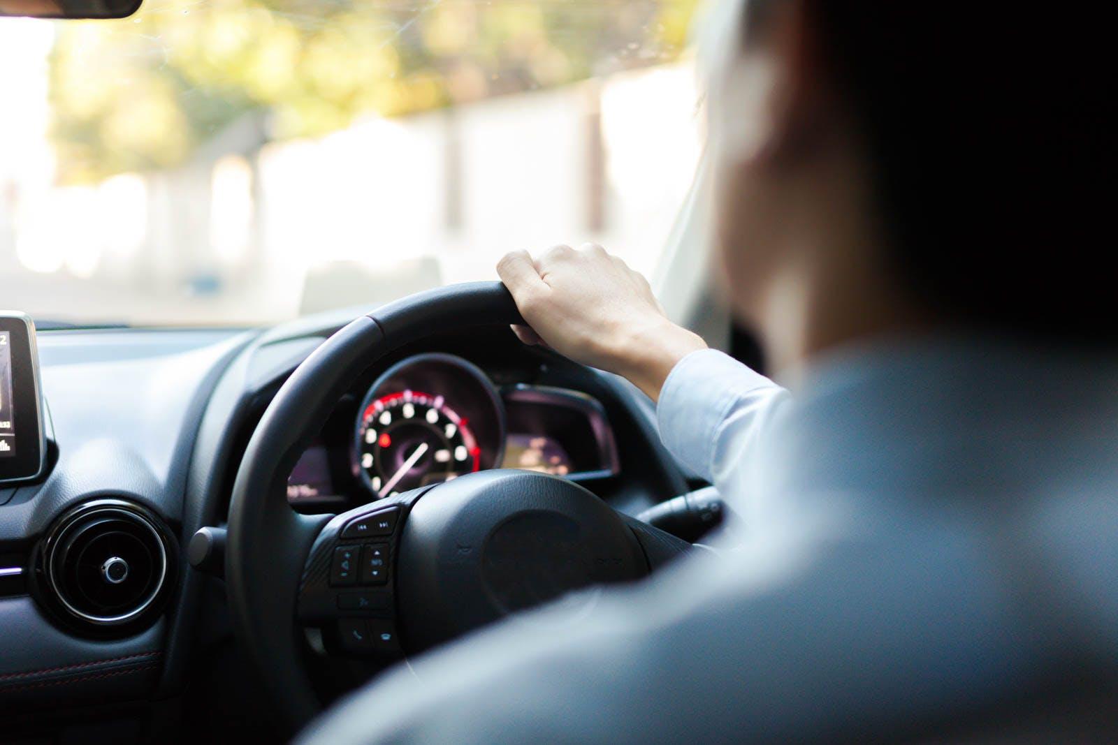 Как провести тест-драйв подержанного автомобиля?
