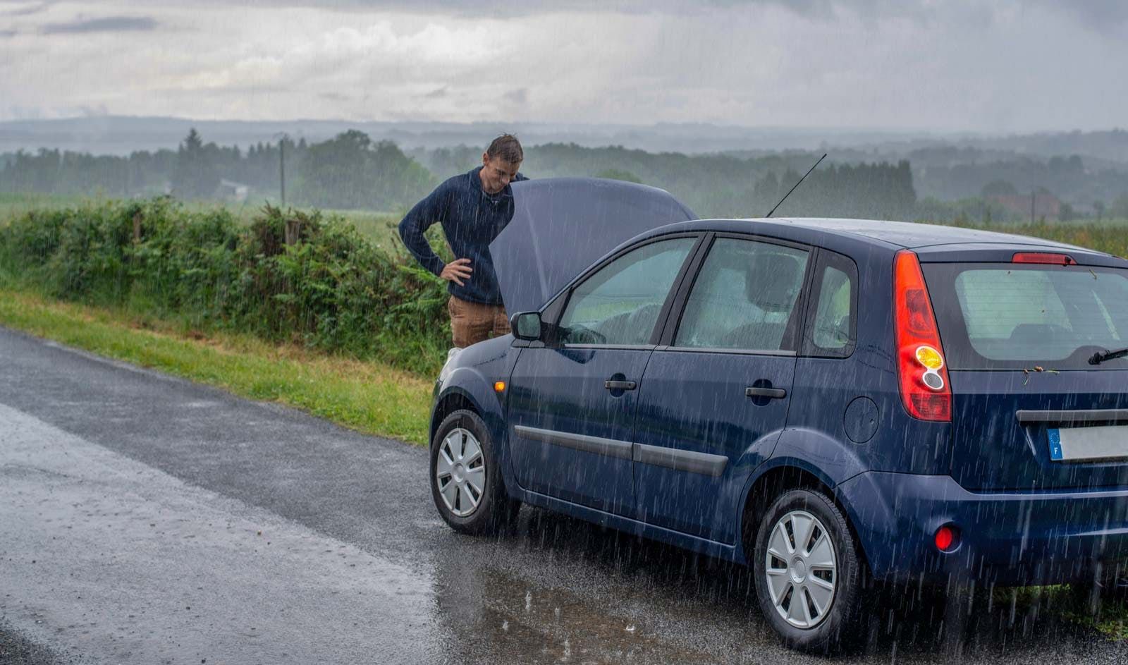 Risks Of Buying a Low Priced Used Car