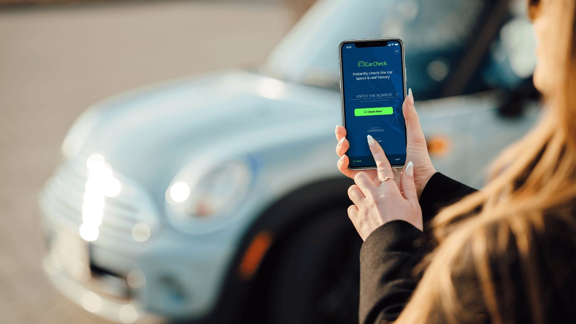 Turn Your Smartphone Into the Car Check Expert With This New App
